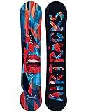 Airtracks Snowboard Daliah Lady 140 cm