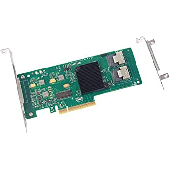 SAS9211-8I 8PORT Int 6GB Sata+sas Pcie 2 0: Amazon co uk