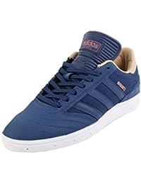 adidas BUSENITZ - Zapatillas deportivas para Hombre, Azul - (AZUMIS/FTWBLA/STCAPA) 48