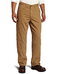 Carhartt Herren Weathered Duck 5 Pocket Hose im Relaxed Fit