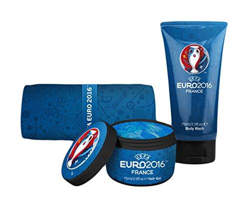 UEFA Euro 2016 Set de Voyage Blue Variant