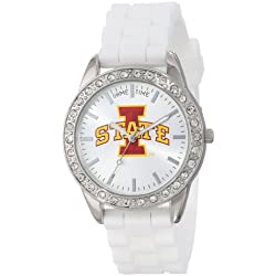"Game Time Women's COL-FRO-IAS ""Frost"" Watch - Iowa State"