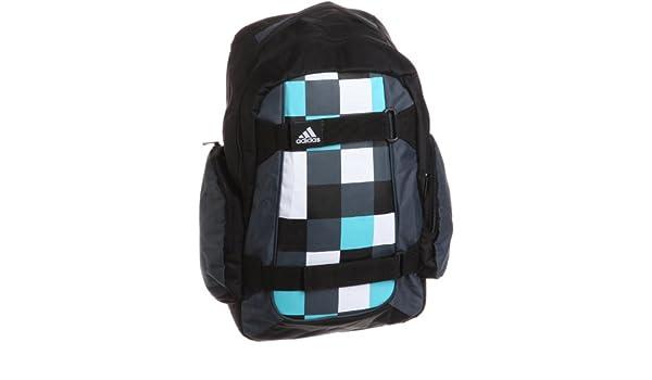 adidas Skate Check Backpack - Black Dark Onix White 90a8d185a7b3e