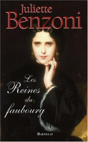 Les Reines Du Faubourg [Pdf/ePub] eBook