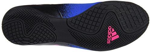 adidas X Tango 16.3 in, Scarpe da Calcetto Uomo Blu (Azul/Rosimp/Negbas)