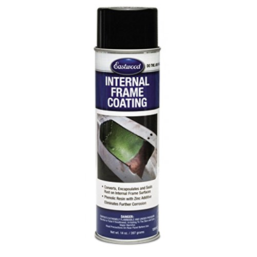 Earl\'s Performance 12515Z Internal Frame Coating 14oz Aerosol