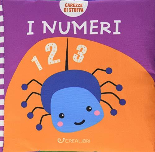 Zoom IMG-2 i numeri carezze di stoffa