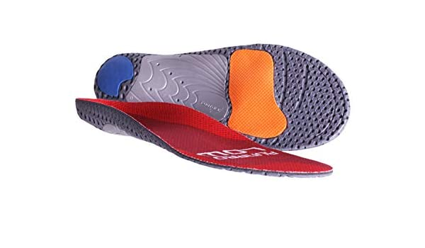 currexSole RunPro High Sport Insoles Semelles
