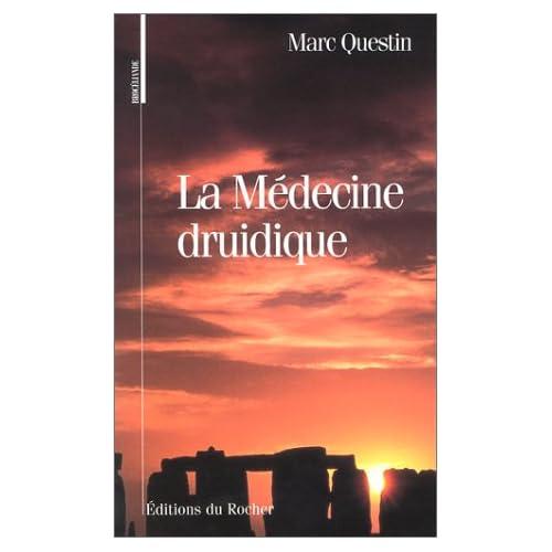 La Médecine druidique