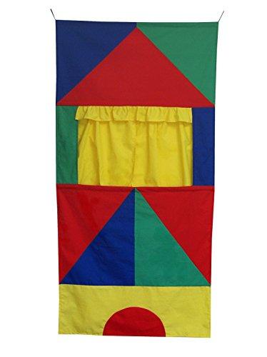 """ABA 75x 150x 1cm juguete """"bloques de Cine (Multicolor)"""