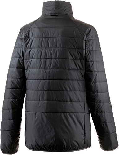 Salewa Damen Fanes Insulation Jacket-Primaloft Jacke Daunenjacke Negro (Black Out)