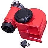Ultra puissante 2Klang horn/horn pour compresseur automatique 12 v