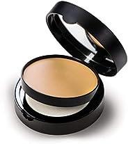Note Luminous Silk Cream Powder 02, Natural Beige, 10g
