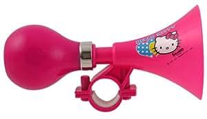 Hello Kitty 26093 Cycle Horn