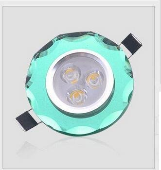 Emerald recessed le meilleur prix dans amazon savemoney zll led lightscrystal downlights stabilization constant creative energy saving the living room aloadofball Image collections