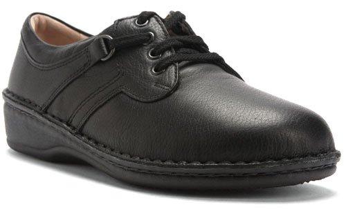 Finn Comfort Prophylaxe 96101 schwarz/Sponarind-42