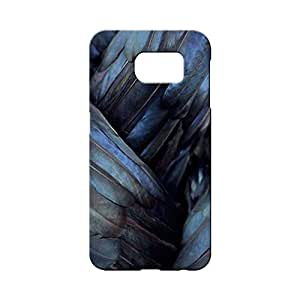 BLUEDIO Designer 3D Printed Back case cover for Samsung Galaxy S7 - G2953