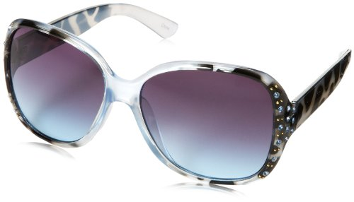 union-bay-womens-u223-oval-sunglassesblue53-mm