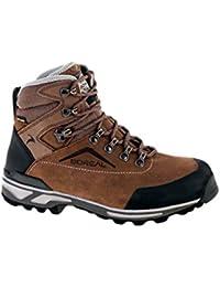 Boreal Turkana - Zapatos de montaña para mujer, color marrón, talla 7.5