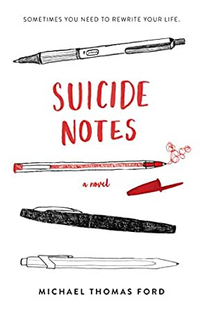 Suicide Notes English Edition