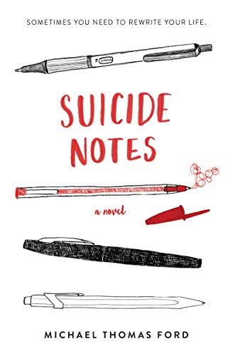 Suicide Notes (English Edition)