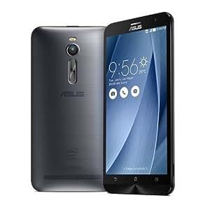 ASUS Zenfone 2 Smartphone 4GB 32GB Android 5.0 Intel Z3560 64bit 5.5 Inch FHD - Grigio