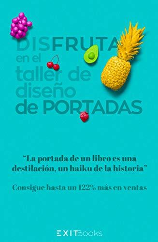 """Disfruta en el Taller de diseño de PORTADAS: """"La portada de un libro es una destilación, un haiku de la historia"""" por Lena Brown"""