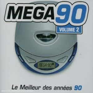 Mega 90 Vol. 2