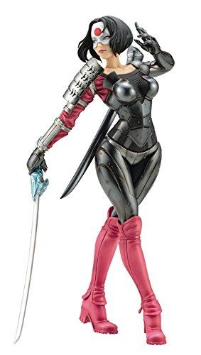 DC Comics Katana Bishoujo Estatua