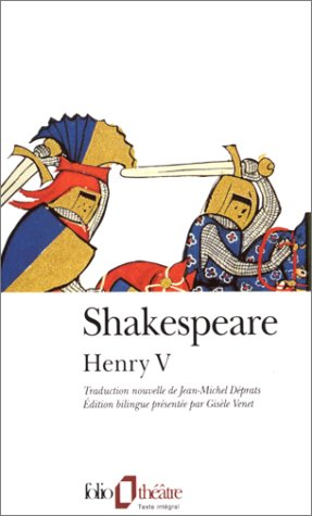 La Vie du roi Henri V