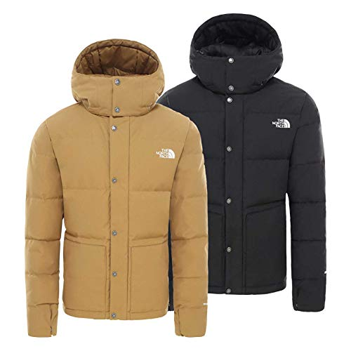 41MCGmAVO9L. SS500  - THE NORTH FACE Mens Box Canyon Jacket RRP £315