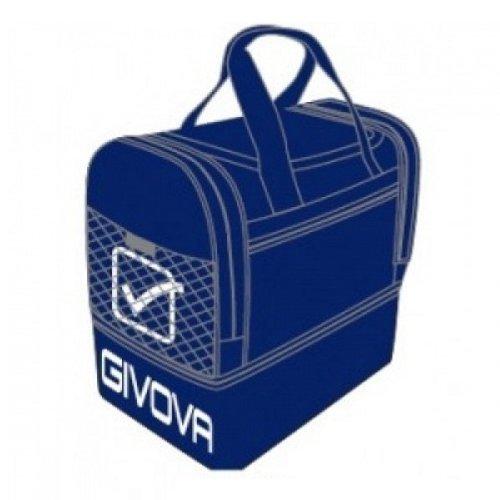 givova, Bolsa Big 10, Azul, Unica