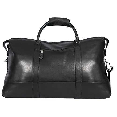 canyon-outback-falls-canyon-22-inch-leather-cabin-duffel-bag-black-one-size