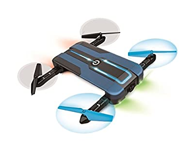 FX179 Selfie Drone with GPS from HKTEC
