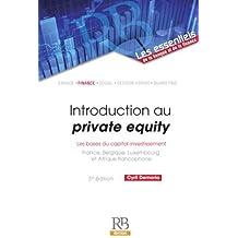 Introduction au private equity : Les bases du capital-investissement