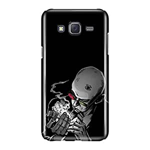 a AND b Designer Printed Mobile Back Cover / Back Case For Samsung Galaxy J7 (SG_J7_3D_1863)