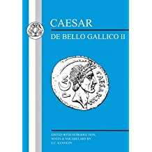 [Gallic War: Bk.2] (By: Julius Caesar) [published: April, 2013]