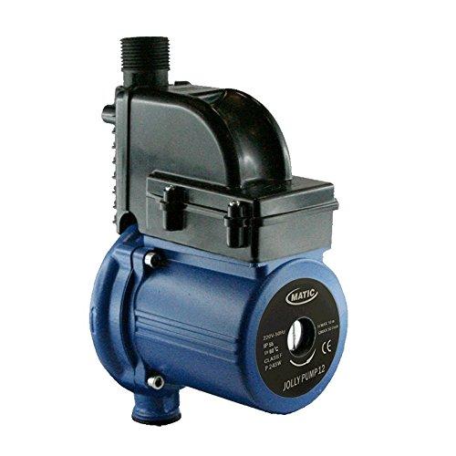 acceleratore-jolly-pump