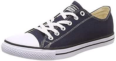 Lotto Men's Atlanta Neo Navy/White Sneakers-6 UK/India (40 EU) (8907181795843)