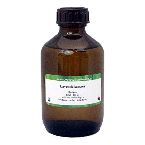 Lavendelwasser (Hydrolat) 200ml