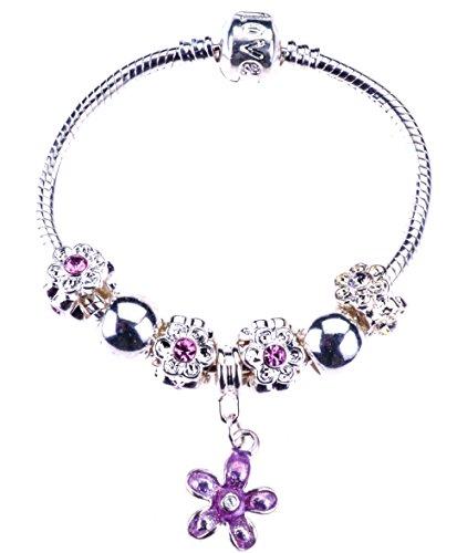 my-little-flower-style-pandora-charme-bracelet-pour-enfants-avec-boite-cadeau-filles-bijoux