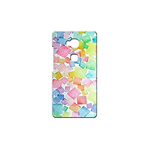 BLUEDIO Designer Printed Back case cover for Huawei Honor 5X - G0845
