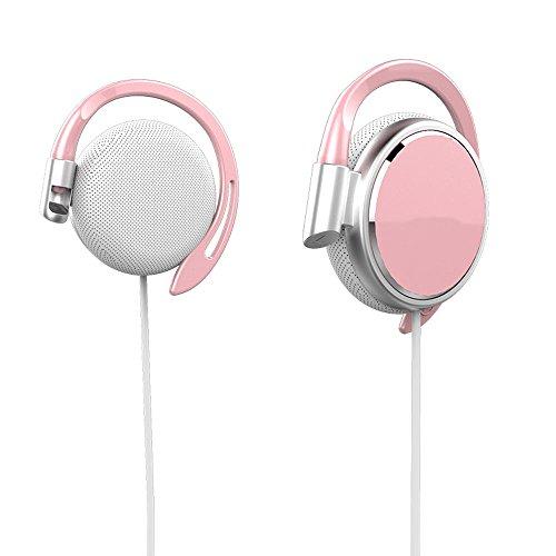 Unbekannt Über Dem Ohr läuft Sport Stirnband Ohrhörer (Läuft Sport-ohrhörer)