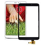 PAN-IT per Parti di Riparazione LG Touch Panel for LG G Pad 8.3 V500 (Nero) (Color : Black, Size : One Size)