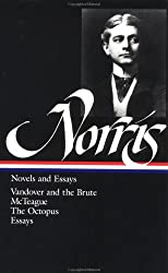 Novels and Essays (Library of America)
