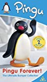 Picture Of Pingu: Very Best Of [VHS]