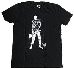Watch Dogs 2 - Dedsec - Official Mens T Shirt
