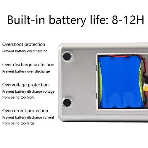 41MCT7Y8ScL - Mini Nevera de Medicamentos y Enfriador de Insulina para Automóviles, Viajes, Hogar - Estuche de Refrigeración Portátil para Medicamentos