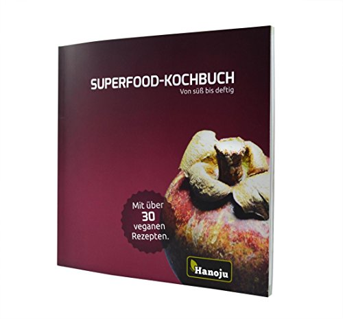 Superfood Kochbuch