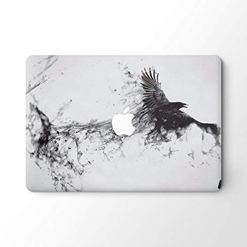 DowBier MacBook Aufkleber Vinyl Haut Aufkleber Anti-Scratch Aufkleber für Apple MacBook (MacBook Pro 13